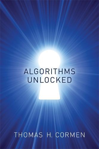 Algorithms Unlocked - The MIT Press (Paperback)