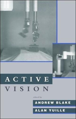 Active Vision - Artificial Intelligence Series (Paperback)