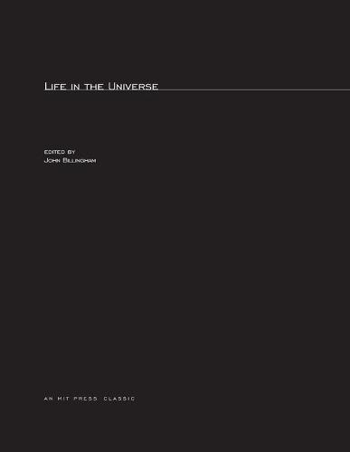 Life In The Universe - MIT Press (Paperback)
