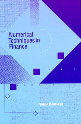 Numerical Techniques in Finance - The MIT Press (Paperback)
