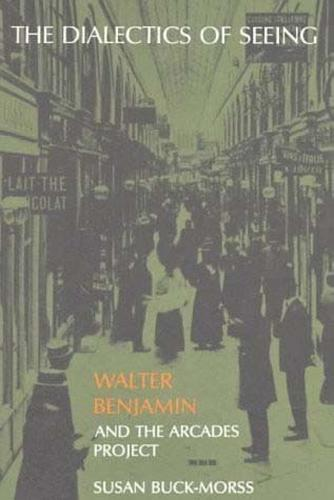 The Dialectics of Seeing: Walter Benjamin and the Arcades Project (Paperback)