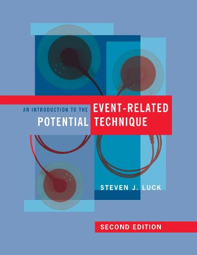 An Introduction to the Event-Related Potential Technique - A Bradford Book (Paperback)