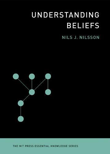 Understanding Beliefs - MIT Press Essential Knowledge series (Paperback)