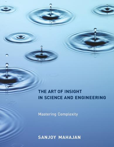 The Art of Insight in Science and Engineering: Mastering Complexity - The MIT Press (Paperback)