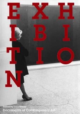 Exhibition - Whitechapel: Documents of Contemporary Art (Paperback)