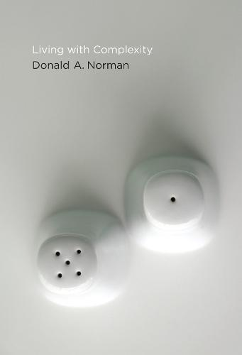 Living with Complexity - The MIT Press (Paperback)