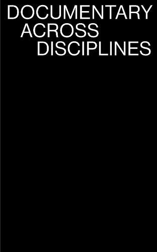 Documentary Across Disciplines - The MIT Press (Paperback)