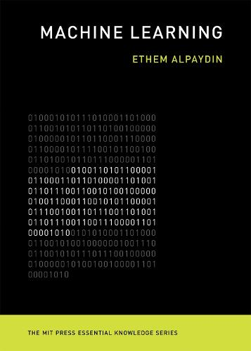 Machine Learning: The New AI (Paperback)