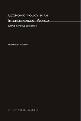 Economic Policy in an Interdependent World - MIT Press (Paperback)