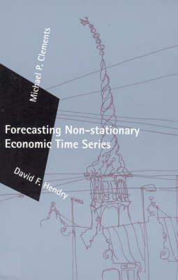Forecasting Non-Stationary Economic Time Series - Zeuthen Lectures (Paperback)