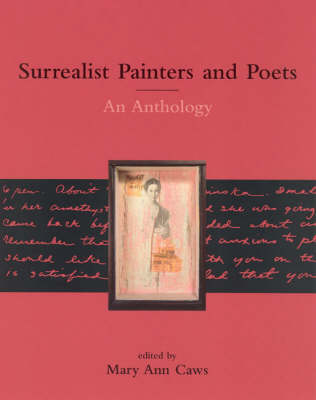 Surrealist Painters and Poets: An Anthology - MIT Press (Paperback)