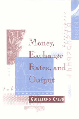 Money, Exchange Rates, and Output - The MIT Press (Paperback)