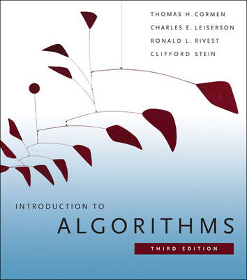 Introduction to Algorithms - The MIT Press (Paperback)