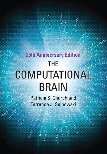 The Computational Brain - Computational Neuroscience Series (Paperback)