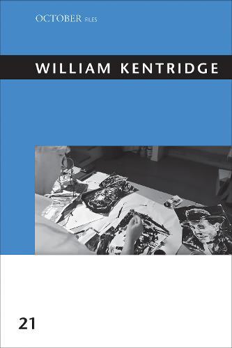 William Kentridge: Volume 21 - October Files (Paperback)