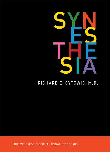 Synesthesia - MIT Press Essential Knowledge series (Paperback)