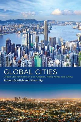 Global Cities: Urban Environments in Los Angeles, Hong Kong, and China - Urban and Industrial Environments (Paperback)