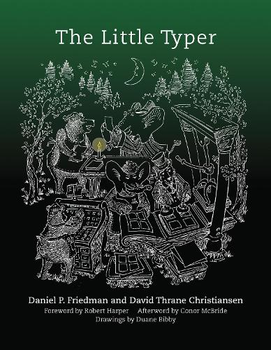 The Little Typer - The MIT Press (Paperback)