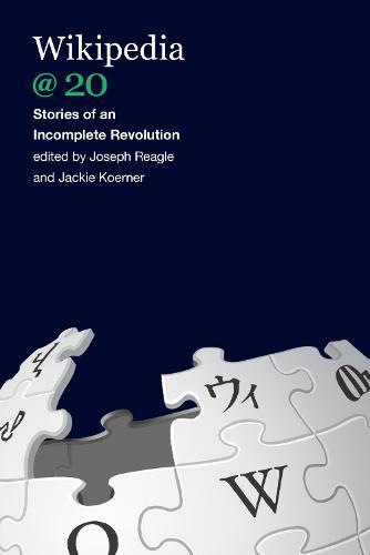 Wikipedia @ 20 (Paperback)