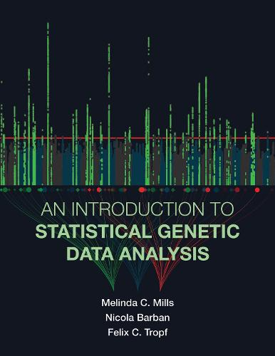 An Introduction to Statistical Genetic Data Analysis - The MIT Press (Paperback)