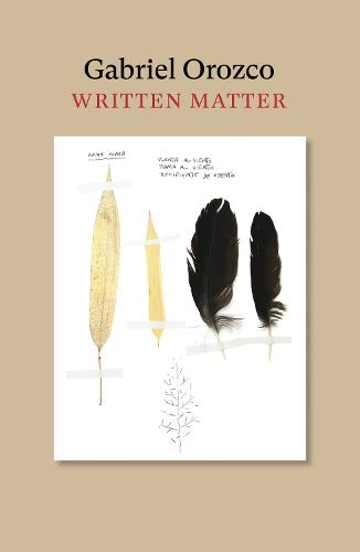 Written Matter - The MIT Press (Paperback)