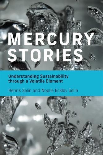 Mercury Stories (Paperback)