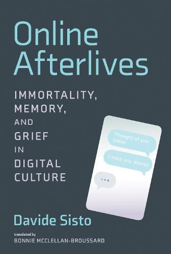 Online Afterlives (Paperback)