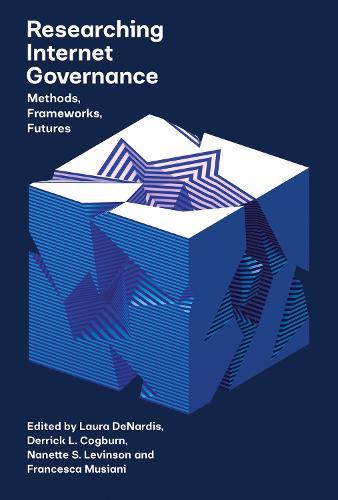 Researching Internet Governance (Paperback)