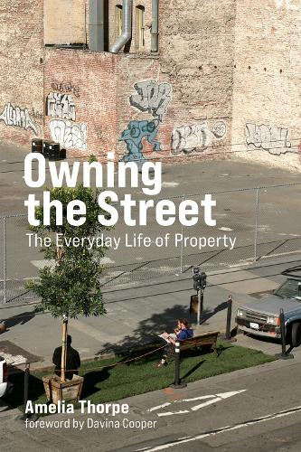 Owning the Street: The Everyday Life of Property (Paperback)