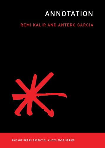 Annotation (Paperback)