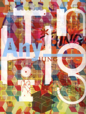 Anything - The MIT Press (Paperback)