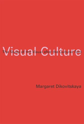 Visual Culture: The Study of the Visual after the Cultural Turn - The MIT Press (Paperback)