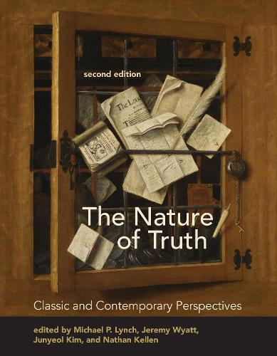 The Nature of Truth, second edition: Classic and Contemporary Perspectives (Paperback)