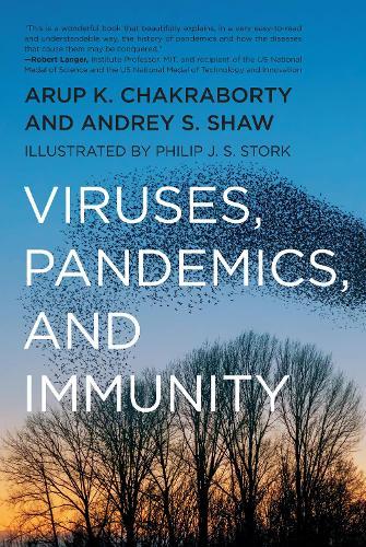 Viruses, Pandemics, and Immunity (Paperback)