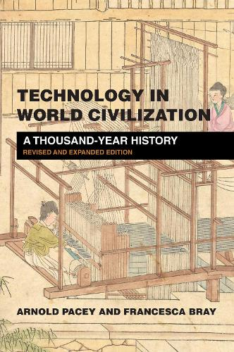 Technology in World Civilization: Revised and expanded edition: A Thousand-Year History (Paperback)