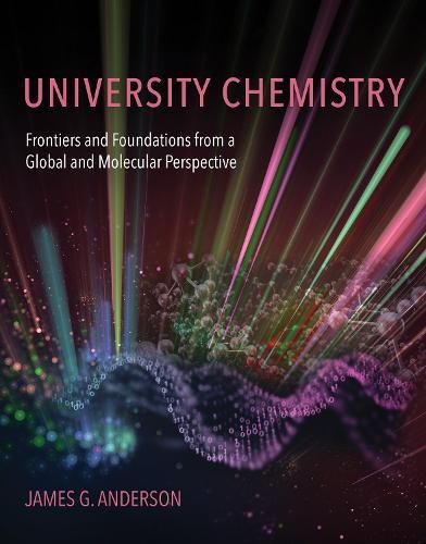 University Chemistry (Paperback)