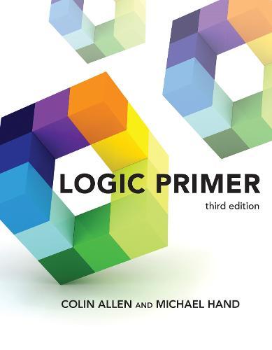 Logic Primer, third edition (Paperback)