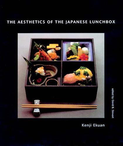The Aesthetics of the Japanese Lunchbox - The MIT Press (Paperback)