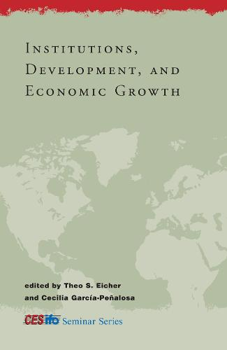 Inequality and Growth: Theory and Policy Implications - CESifo Seminar Series (Paperback)