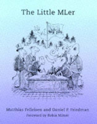 The Little MLer - The MIT Press (Paperback)
