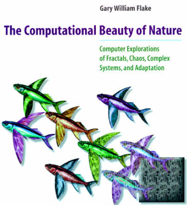 The Computational Beauty of Nature: Computer Explorations of Fractals, Chaos, Complex Systems, and Adaptation - A Bradford Book (Paperback)