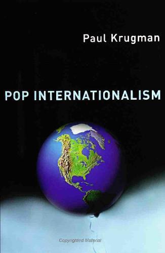Pop Internationalism - The MIT Press (Paperback)
