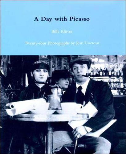 A Day with Picasso - The MIT Press (Paperback)