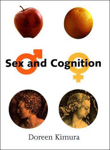 Sex and Cognition - A Bradford Book (Paperback)