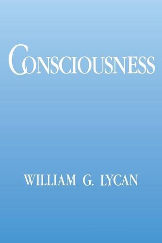 Consciousness - Consciousness (Paperback)