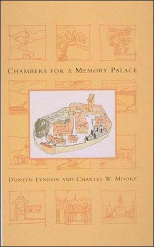 Chambers for A Memory Palace - The MIT Press (Paperback)