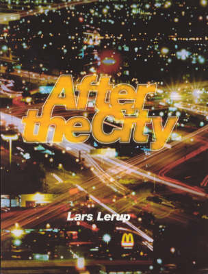 After the City - The MIT Press (Paperback)