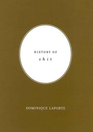 History of Shit - Documents Book (Paperback)
