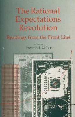 The Rational Expectations Revolution: Readings from the Front Line - The MIT Press (Paperback)