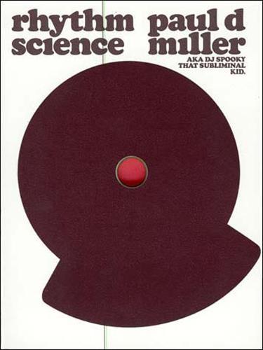 Rhythm Science - Mediaworks Pamphlets (Paperback)